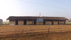 MMES Building
