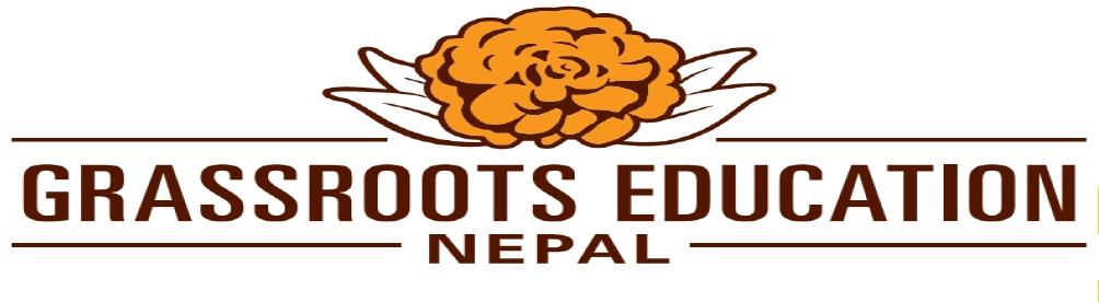Grassroots Education Nepal